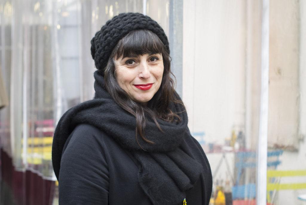 Marie-José Zerbi Barthélémy
