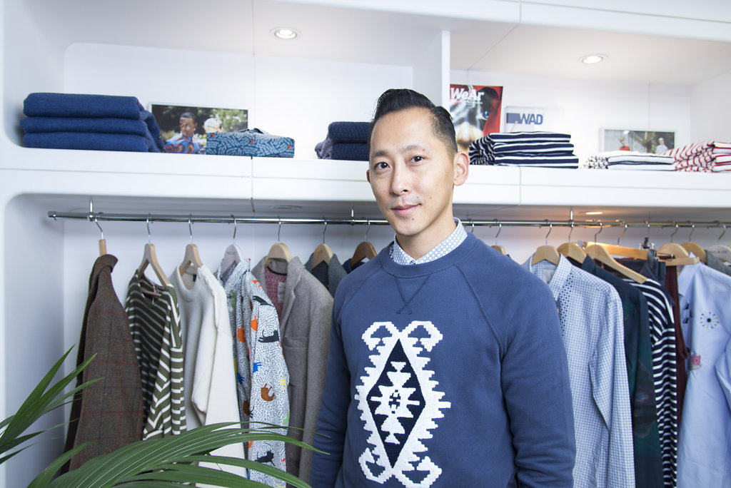 Jung Ho Geortay