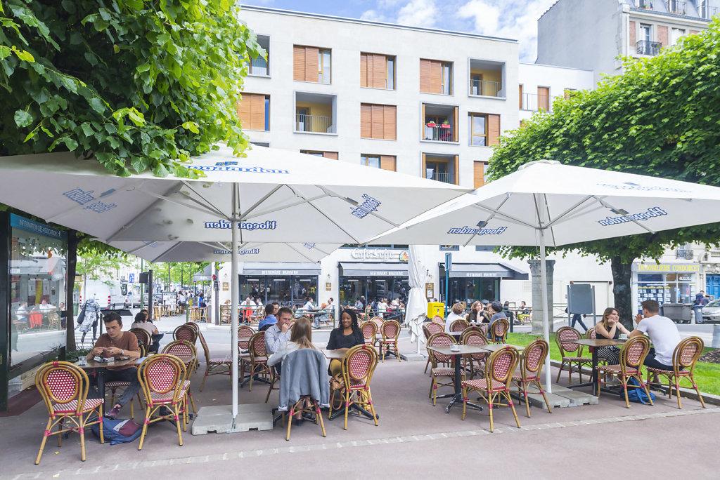 92340 Bourg la Reine, France